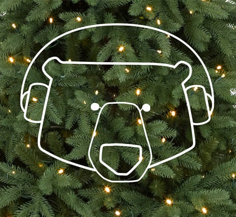 L'Incroyable Playlist Tediber de Noël