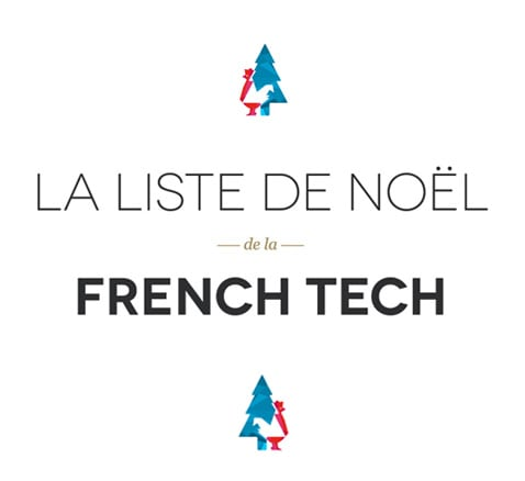 Le Noel de la French Tech 2016